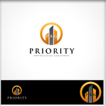 Priority Building Group Logo - Entry #198