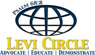 The Levi Circle Logo - Entry #73
