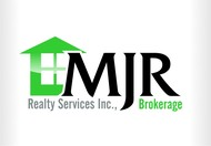 MJR Realty Services Inc., Brokerage Logo - Entry #42
