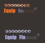Equip Finance Company Logo - Entry #40