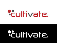 cultivate. Logo - Entry #89