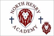 North Henry Academy Logo - Entry #48