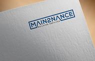 MAIN2NANCE BUILDING SERVICES Logo - Entry #26