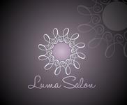 Luma Salon Logo - Entry #142