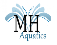 MH Aquatics Logo - Entry #51