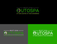 Motion AutoSpa Logo - Entry #200