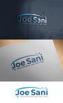 Joe Sani Logo - Entry #39