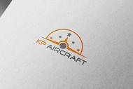 KP Aircraft Logo - Entry #293