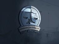 Lombardo Law Group, LLC (Trial Attorneys) Logo - Entry #62