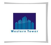 Western Tower  Logo - Entry #10