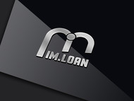 im.loan Logo - Entry #514