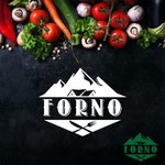 FORNO Logo - Entry #149