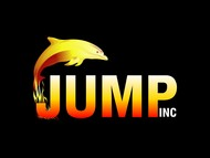 Jump Inc Logo - Entry #88