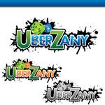 UberZany Logo - Entry #3