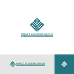 Impact Advisors Group Logo - Entry #96