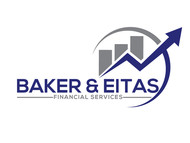 Baker & Eitas Financial Services Logo - Entry #478