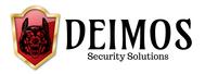 DEIMOS Logo - Entry #76