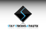 Athletic Company Logo - Entry #201