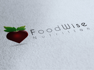 Logo for a nutrition company - Entry #128