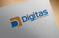 Digitas Logo - Entry #15