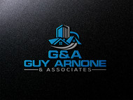 Guy Arnone & Associates Logo - Entry #71