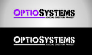 OptioSystems Logo - Entry #115