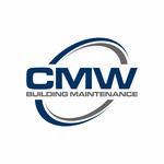 CMW Building Maintenance Logo - Entry #204