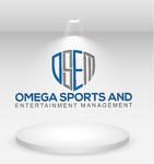 Omega Sports and Entertainment Management (OSEM) Logo - Entry #163
