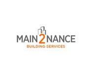 MAIN2NANCE BUILDING SERVICES Logo - Entry #121