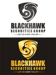 Blackhawk Securities Group Logo - Entry #76