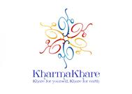 KharmaKhare Logo - Entry #283