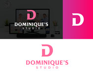 Dominique's Studio Logo - Entry #165