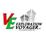 Voyager Exploration Logo - Entry #8