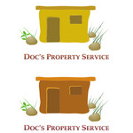 Logo for a Property Preservation Company - Entry #42