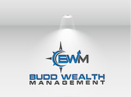 Budd Wealth Management Logo - Entry #445