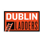 Dublin Ladders Logo - Entry #255