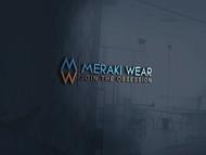 Meraki Wear Logo - Entry #32