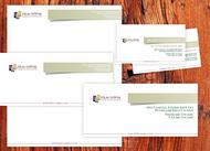 Business Card, Letterhead & Envelope Logo - Entry #28