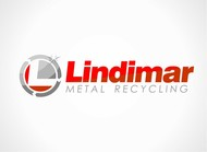 Lindimar Metal Recycling Logo - Entry #16