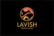 Lavish Design & Build Logo - Entry #115