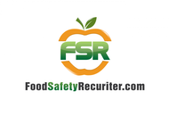FoodSafetyRecruiter.com Logo - Entry #71