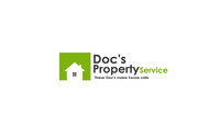 Logo for a Property Preservation Company - Entry #21