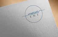MASSER ENT Logo - Entry #56