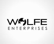 WOLFE ENTERPRISES Logo - Entry #25