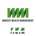 Roberts Wealth Management Logo - Entry #355