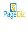PageDiz Logo - Entry #86