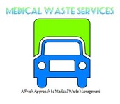 Medical Waste Services Logo - Entry #96