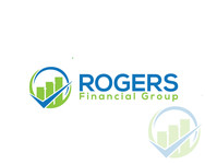 Rogers Financial Group Logo - Entry #158