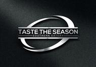 Taste The Season Logo - Entry #157