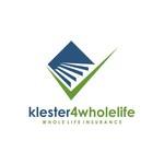 klester4wholelife Logo - Entry #50